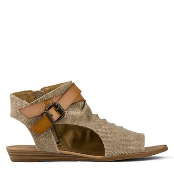 Blowfish Balla Sandal Women's - Sand