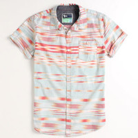 Modern Amusement Delonga Printed Woven Mens Shirt