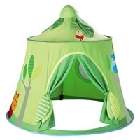 Toddler HABA 'Magic Forest' Play Tent