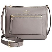 kate spade new york Cobble Hill Deni Crossbody | macys.com