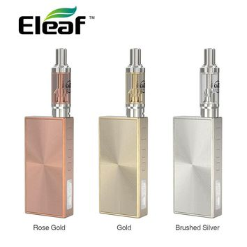 Original Eleaf BASAL Vape Kit