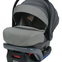SnugRide® SnugLock™ 35 Platinum XT Infant Car Seat | gracobaby.com