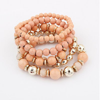 Great Deal Shiny Hot Sale Awesome New Arrival Gift Stylish Stretch Bracelet [6044169473]