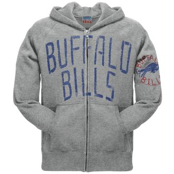 Buffalo Bills - Sunday Zip Hoodie