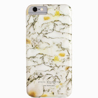 Marble - White - iPhone 6 Case