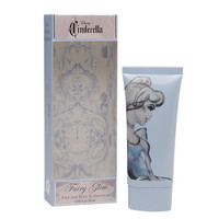 Disney Cinderella Fairy Glow Face and Body Illuminator Bibbidi-Bobbidi-Boo (Iridescent Pink) | Walgreens