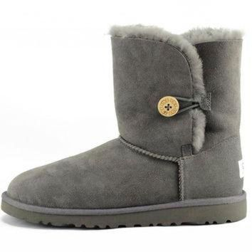 LNFNO UGG Australia for Women: Bailey Grey Boots