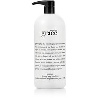 Jumbo Amazing Grace Perfumed Firming Body Emulsion
