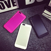 Cool Alloy iPhone 6 6s Plus creative case Samsung Galaxy S6 creative case Gift-91