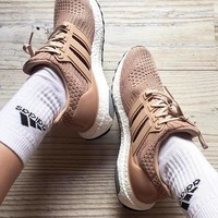 Adidas Ultra Boost Sports leisure shoes