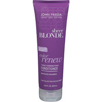 Sheer Blonde Color Renew Tone Restoring Conditioner