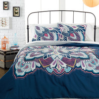 Lark 3 Piece Full/Queen Duvet Cover Set