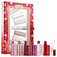 Sephora: Fresh : Sugar Lip Treatment Sunscreen SPF 15  Lip Ornament : lip-balm-lip-care
