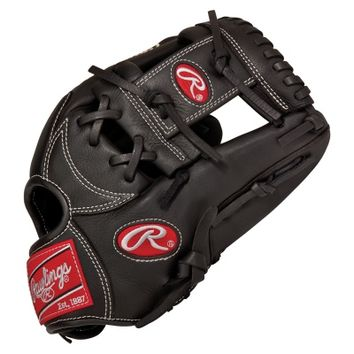 Rawlings GNP5B GG Gamer 11.75 Inch Infield Glove - Right-Handed