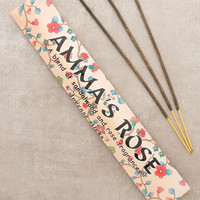 Amma Rose Incense Sticks
