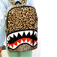 Cute Korean Style Girls backpack Student School Bookbag Bag