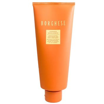 Borghese Fango Brillante Mud Mask For Face/Body 7oz Unboxed
