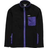 Patagonia Karstens Fleece Jacket - Men's