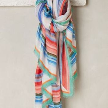 Missoni Prism Scarf in Multi Size: One Size Scarves