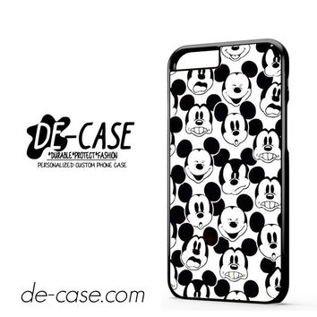 Mickey Mouse Wallpaper For Iphone 6 Iphone 6S Iphone 6 Plus Iphone 6S Plus Case Phone Case Gift Gift Present