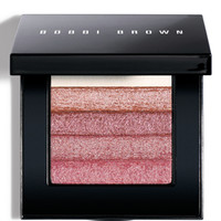 Shimmer Brick Compact - Rose > Blush > Makeup > Bobbi Brown