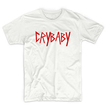 Cry Baby T shirt / Slayer T shirt / Unisex Tee / Band T shirt / T shirt / T shirts for Men / T shirts for Women / Graphic Tee / Printed Tee