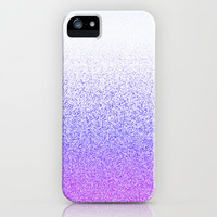 I Dream in Purple iPhone & iPod Case by M Studio