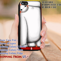 It's Narrow Baymax iPhone 6s 6 6s+ 5c 5s Cases Samsung Galaxy s5 s6 Edge+ NOTE 5 4 3 #cartoon #animated #disney #bigheros6 dl8
