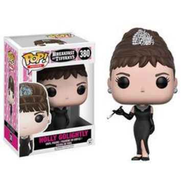 POP! MOVIES 380: BREAKFAST AT TIFFANY'S - HOLLY GOLIGHTLY