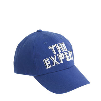 crewcuts Boys The Expert Baseball Cap