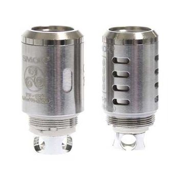 Smok® TFQ4 Quad Coil Replacement for TFV4 Sub Ohm Tank