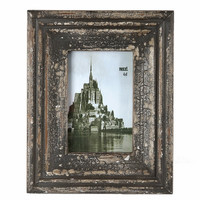 Mesmerizing 4 x 6 Photo Frame-Vintage by Privilege