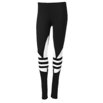 adidas Originals PB Leggings - Women's at Lady Foot Locker