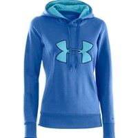 Under Armour Women's Storm Big Logo Hoodie II - Dick's Sporting Goods