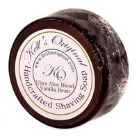 Kell's Original Shaving Soap Ultra Aloe Blend - Vanilla Bean