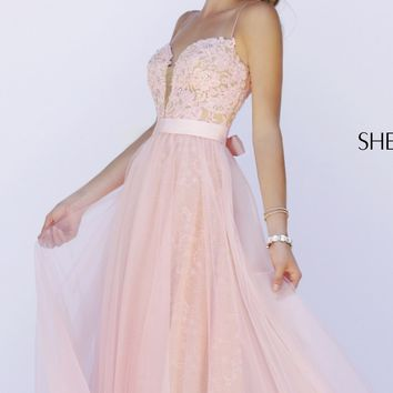 Sherri Hill 32229 Dress