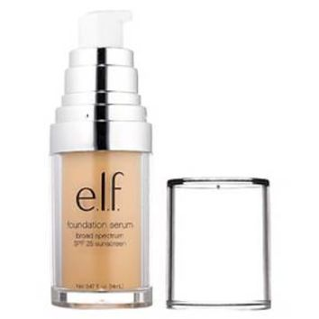 e.l.f. Foundation Serum - 0.47 oz