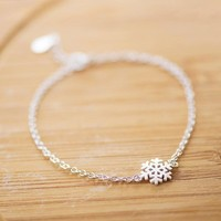 Shiny Great Deal Awesome New Arrival Stylish Gift Hot Sale Christmas Gifts Korean Simple Design Accessory Bracelet [10467598548]