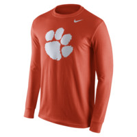 Nike College Logo (Clemson) Men's T-Shirt