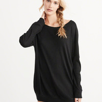 Womens Cozy Sweater Dress | Womens New Arrivals | Abercrombie.com
