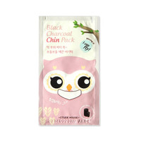 Etude House Missing U Black Charcoal Chin Pack [Limited Edition]