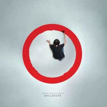 Enclosure - John Frusciante, CD