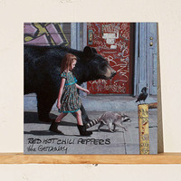 Red Hot Chili Peppers - The Getaway LP - Urban Outfitters