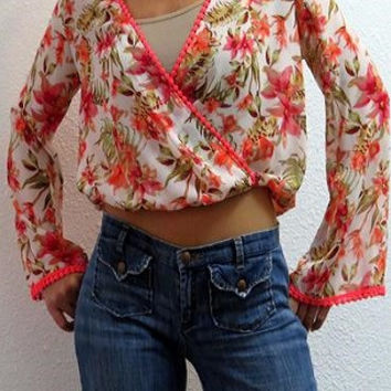 I love the 70's Top