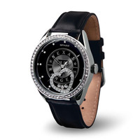 Texas Rangers MLB Beat Series Women's Watch