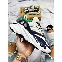 Adidas Yeezy Boost 700 Fashion New Retro Sports Leisure Running Men Shoes