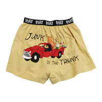 Lazy One Boxer - Junk in the Trunk B891