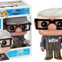 POP Disney (Vinyl) Series 5: Carl