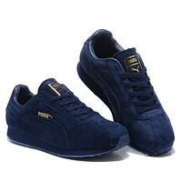 Trendsetter PUMA Women Men Casual Sport Running Sneakers Sport Shoes