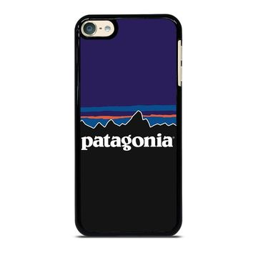 PATAGONIA FLY FISHING SURF iPod Touch 6 Case Cover